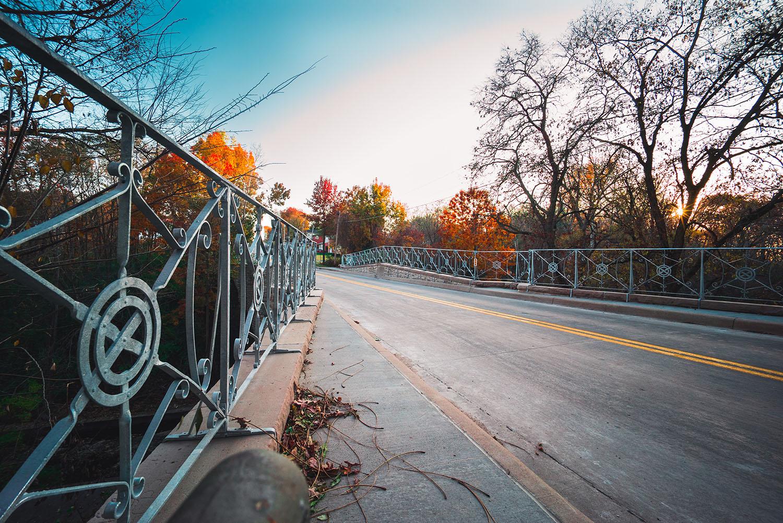8th Street Bridge